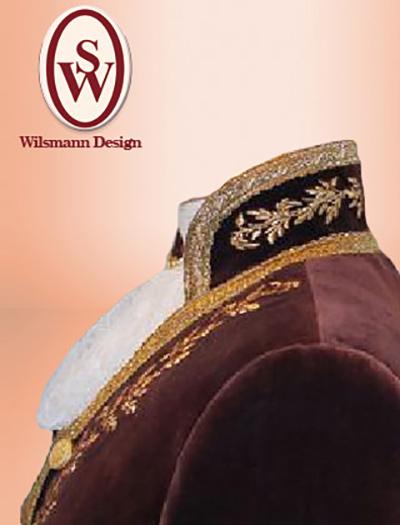 Fotogalerie barocke Reitkostüme