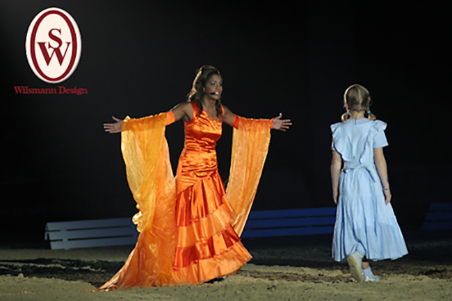 Galerie Bühnenkostüme